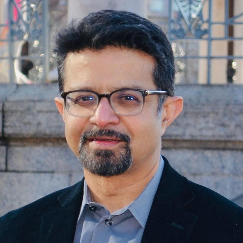 Anirvan Ghosh, Ph.D.