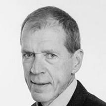 David Lacey, M.D.