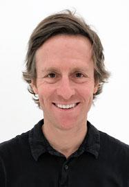 Graham Cooper Unity Biotechnology Board Member
